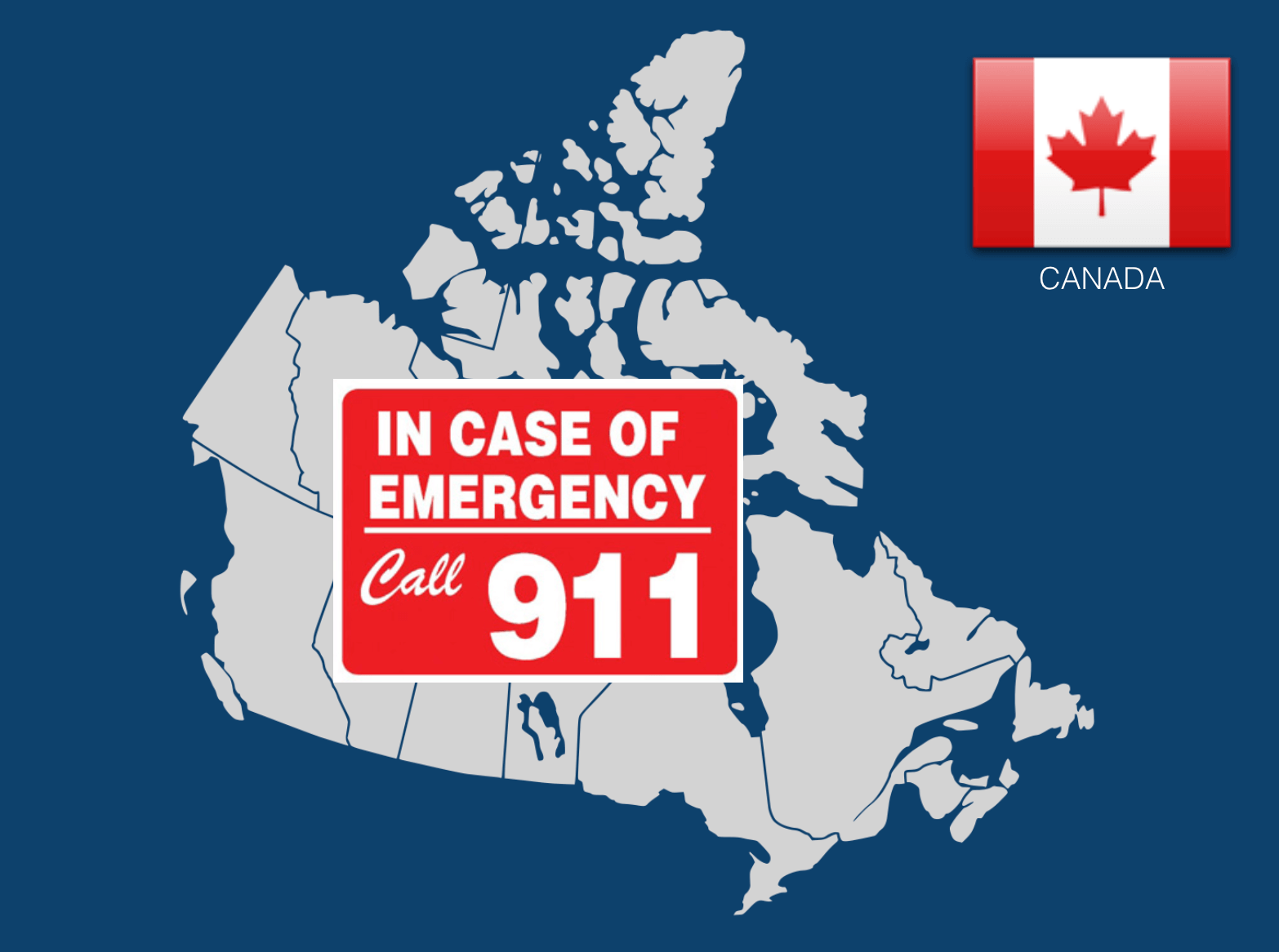 Canada: Ambulance and Emergency Medical Services