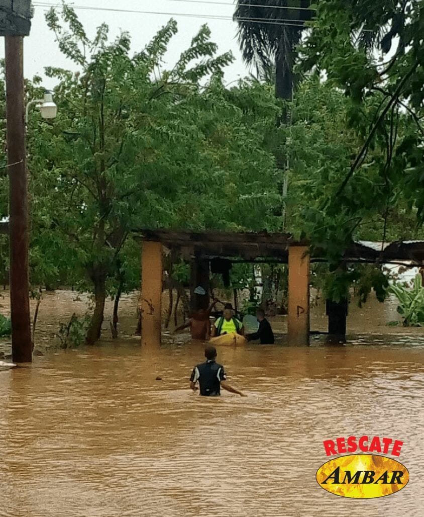The Volunteer Response to Hurricane Irma and Maria in Dominican Republic