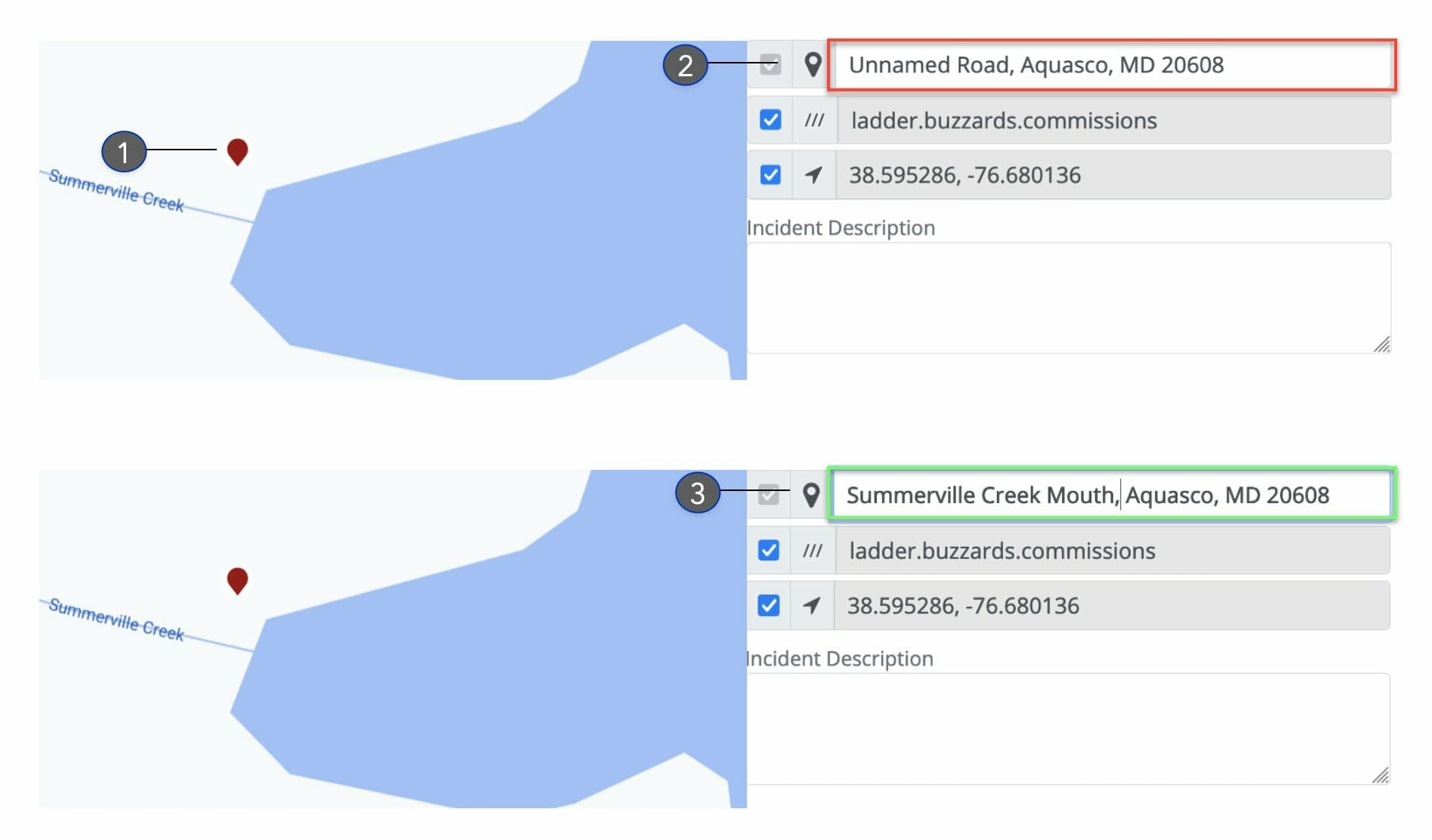 Unnamed Road - Incident Creation - Beacon Emergency Dispatch v5.0