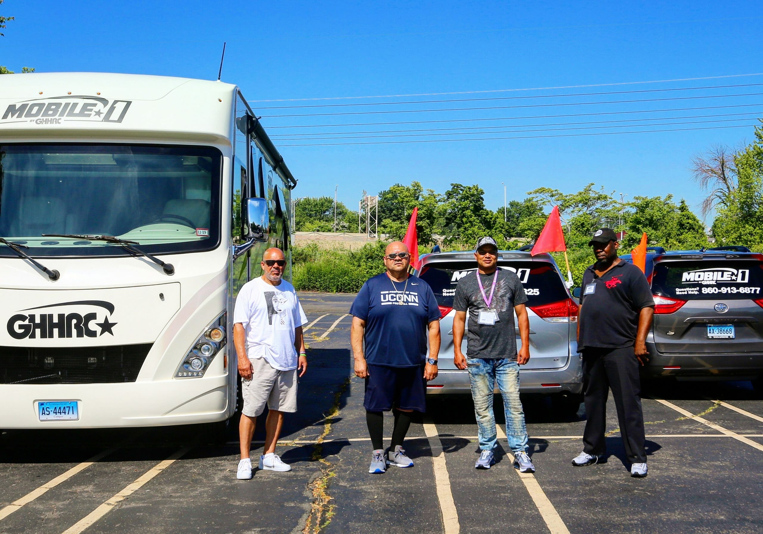 Street Outreach Workers and Mobile Response Units_Greater Hartford Harm Reduction Coalition