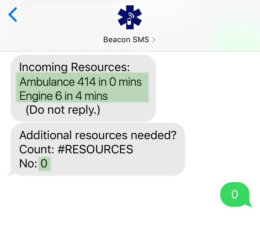Beacon SMS 4.0 - Additional Resources