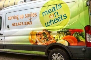 Meals on Wheels Minneapolis is using the Beacon Dispatch Platform to coordinate local deliveries as part of Covid-19 relief efforts
